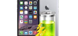 Cách xử lý 3 vấn đề thường gặp nhất trên pin iPhone