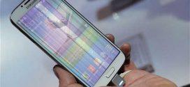 Giải quyết lỗi điện thoại Samsung bị sọc màn hình dễ như ăn cháo