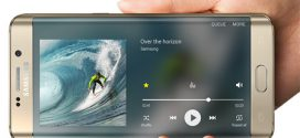 Sở hữu ngay Samsung Galaxy S6 Edge Plus 64GB 2 SIM giá không thể nào rẻ hơn tại 24hstore