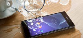 Những sai lầm kinh điển khi cấp cứu điện thoại bị ướt hay rơi vào nước
