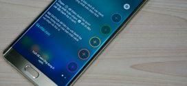 Mua điện thoại Samsung Galaxy S6 Edge Plus 128GB giá rẻ ở 24hstore
