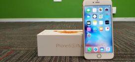 Thay mặt kính cảm ứng iPhone 6s Plus chuyên nghiệp, lấy nhanh