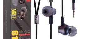 Mua ngay tai nghe Remax RM-610D để cảm nhận âm nhạc chất hơn, hay hơn