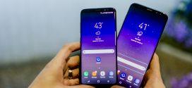 Có nên mua Samsung Galaxy S8 Plus Xách Tay Mỹ không?