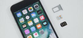 [Cảnh Báo] Apple mạnh tay, Sim Ghép Thần Thánh 4G trên iPhone Lock bị khóa và cách khắc phục