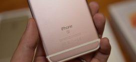 Không lo mua iPhone 6 32GB hàng giả với những cách phân biệt sau đây