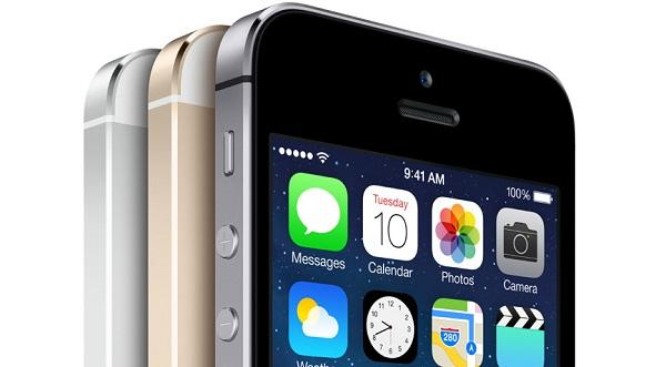 Thay màn hình mặt kính iPhone 5, 5s, 5c
