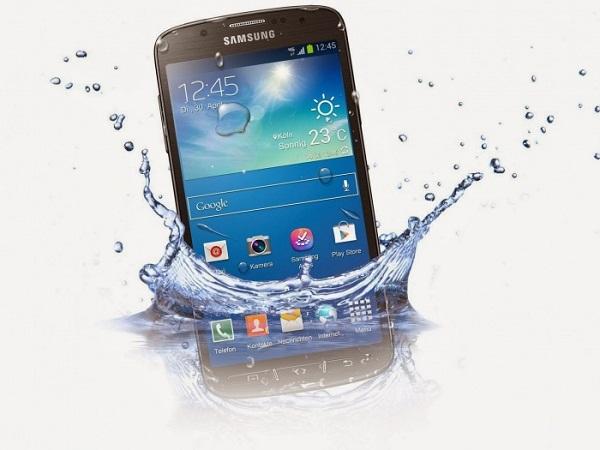 Samsung Galaxy S5 chống nước