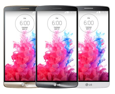 Thay màn hình LG G3