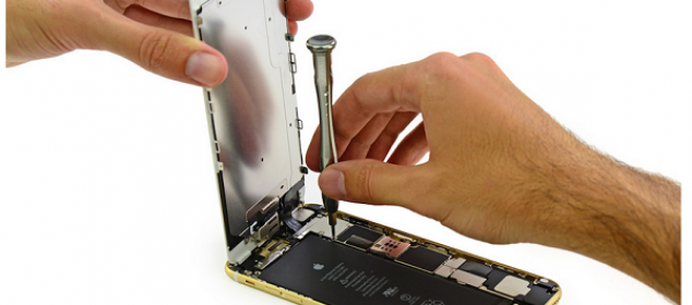 Dịch vụ thay main iPhone 6, 6 Plus, 5, 5s, 4, 4s chính hãng uy tín nhất