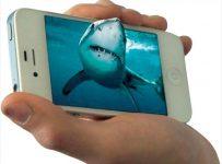 iPhone 7 sẽ tích hợp công nghệ màn hình 3D.