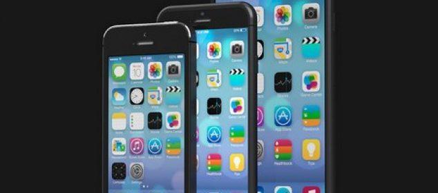 Thay vì nâng cấp phân giải thì Apple chỉ nâng cấp về kích thước.