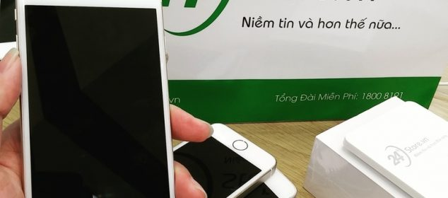 bao da iPhone 6 Plus cao cấp