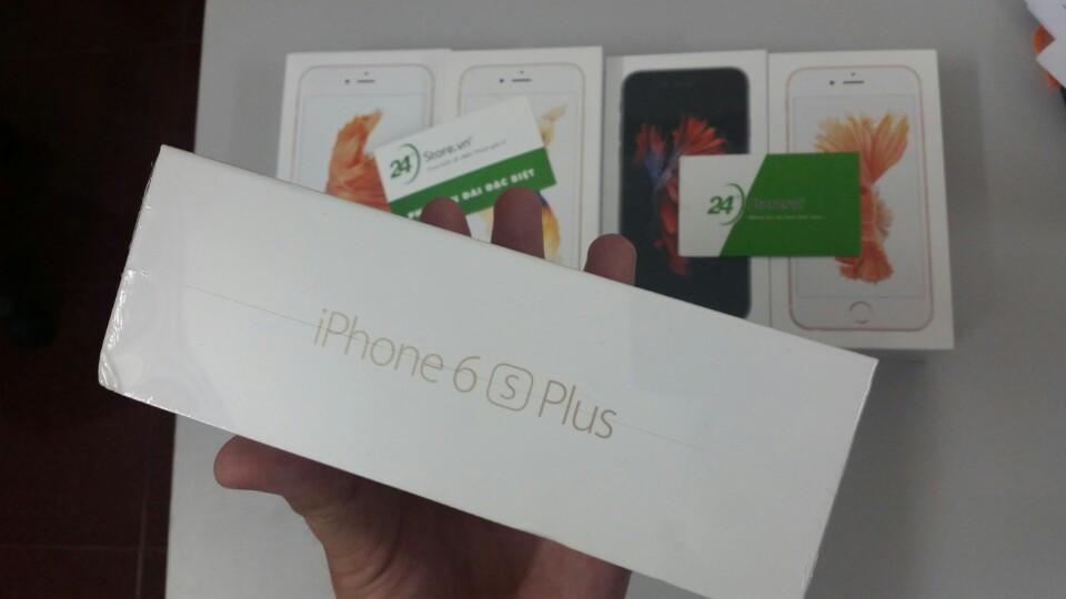 iphone 6s plus lock nhat gia re
