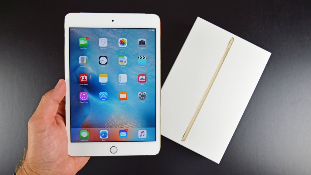 gia ipad mini 4