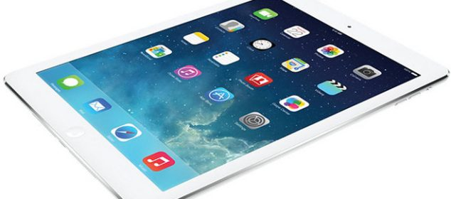 gia ipad air