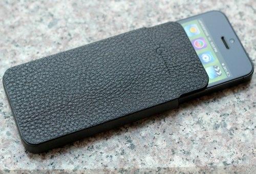 Bao da iPhone 5 cao cấp