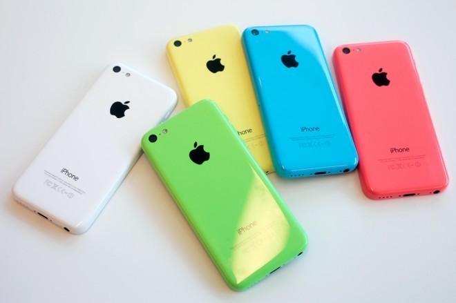 iphone 5C.2
