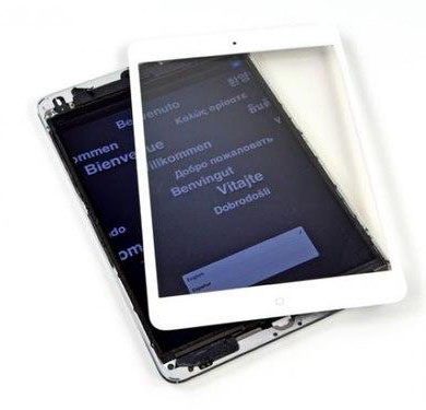 Thay màn hình iPad mini