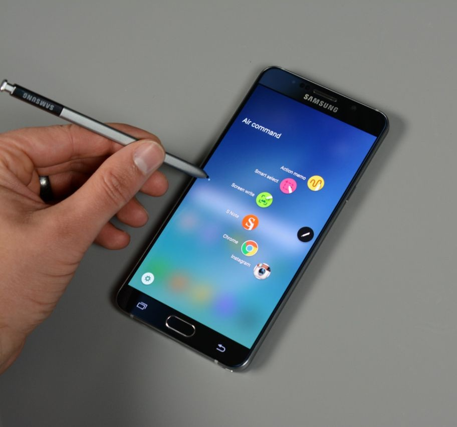 Galaxy-Note-7-to-Feature-Gorilla-Glass-5-Near-Indestructible-Screen-1