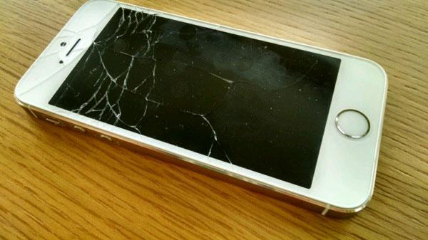 thay mna hinh iphone 5