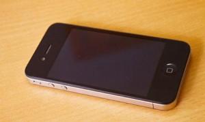 màn hình điện thoại bị đen