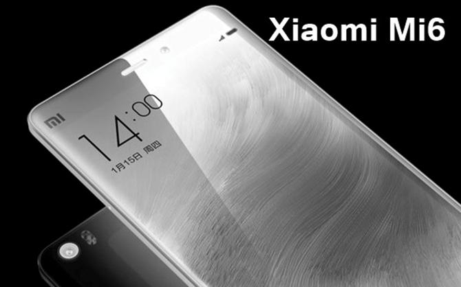 thay màn hình mặt kính Xiaomi Mi6 hình 1