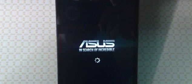 Asus Zenfone 5 bị treo Logo và chi tiết cách sửa lỗi