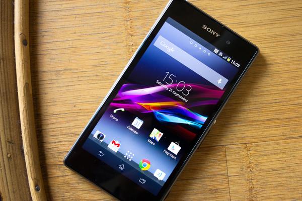 Dien Thoai Sony Z3 Khong Len Nguon Mo Man Hinh Khong Len 04
