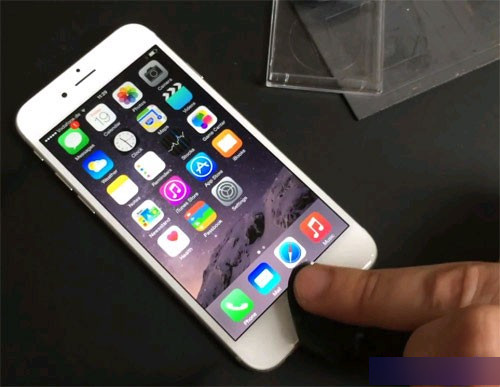 Huong Dan Cach Khac Phuc Don Gian Khi Iphone 6 6 Plus Mat Dau Van Tay 03