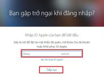 Huong Dan Lay Lai Password Id Apple Khi Bi Mat 01
