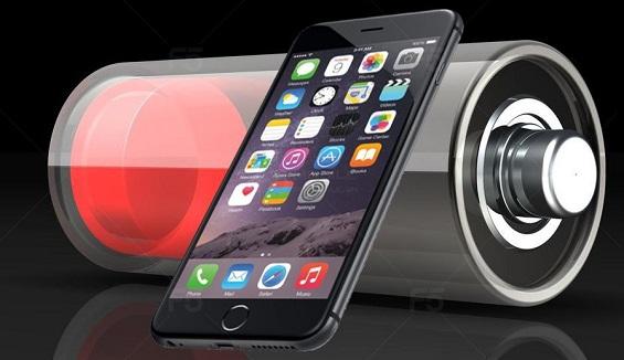 kiểm tra độ chai pin của iPhone
