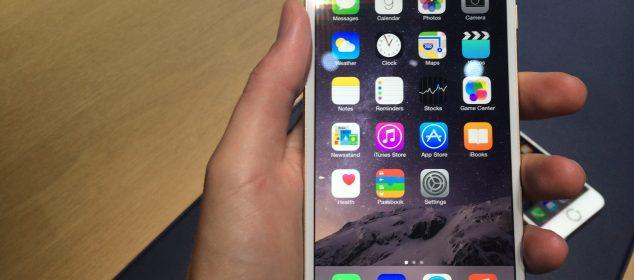 Nguyen Nhan Dien Thoai Iphone 6s Plus Bi Lag Giat Man Hinh 06