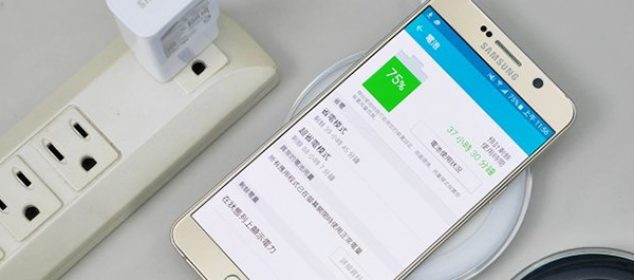 Samsung Note 5 sạc không vô pin - Nguyên nhân và cách khắc phục thumb