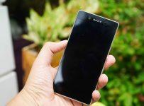 Sữa lỗi Sony Xperia Z4 bị mất nguồn, mở màn hình không lên thumb