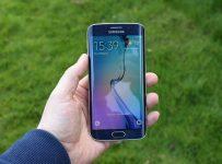 Tai Sao Samsung S6 Edge Bi Dom Man Hinh Va Cach Khac Phuc Nhu The Nao 02
