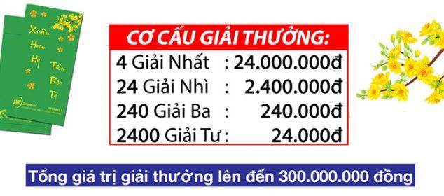 Tung Bung Ngay Tet Li Xi Lien Tay Nhan Ngay Loc Tet 01