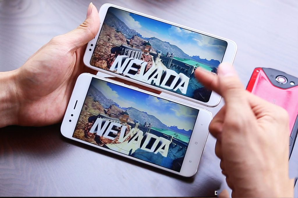 Xiaomi Redmi 5 Plus Vs Mi 5x Dau La Chiec Smartphone Tot Nhat Cho Ban 05
