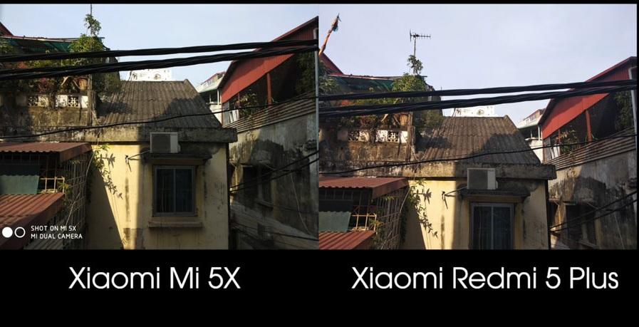Xiaomi Redmi 5 Plus Vs Mi 5x Dau La Chiec Smartphone Tot Nhat Cho Ban 08