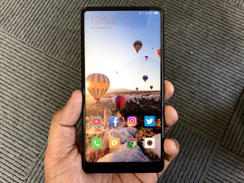 Huong Dan Cach Dat Ve Cai Dat Goc Cho Tat Ca Cac Loai Dien Thoai Android 10