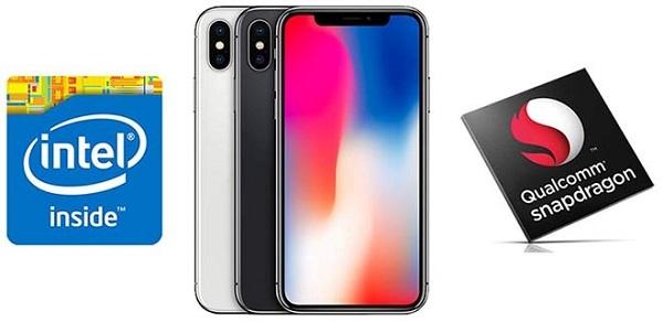 Cach Kiem Tra Iphone X Xai Chip Qualcomm Hay Intel Don Gian Va De Dang Nhat 04