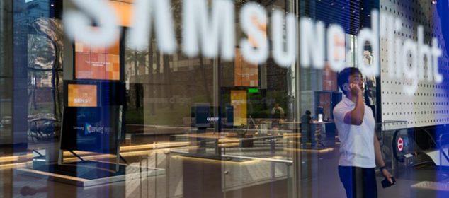 Doanh Thu Samsung Giam Trong Quy I 2018 Do Nhu Cau Man Hinh Giam 01