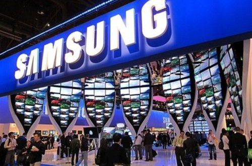 Doanh Thu Samsung Giam Trong Quy I 2018 Do Nhu Cau Man Hinh Giam hinh 2