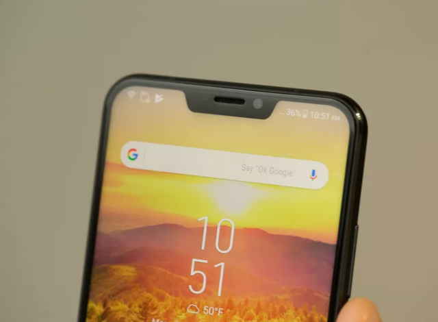 Vi Sao Cac Hang Android Hoc Doi Thiet Ke Tai Tho Cua Iphone X 01