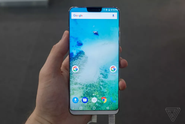 Vi Sao Cac Hang Android Hoc Doi Thiet Ke Tai Tho Cua Iphone X 05
