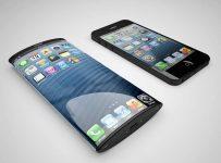 Apple Se San Xuat Iphone Man Hinh Cong Va Dieu Khien Qua Cu Chi 01