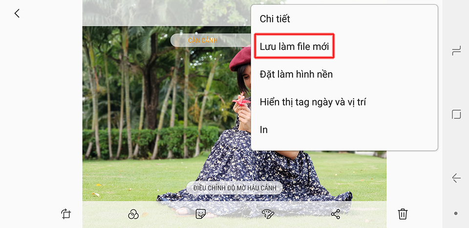 Bi Kip Chup Hinh Song Ao Tu Tinh Nang Art Bokeh Tren Smartphone Samsung Galaxy S9 06
