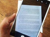 Cach Scan Tai Lieu Bang Iphone Va Android Cuc Nhanh Voi U Scanner 01