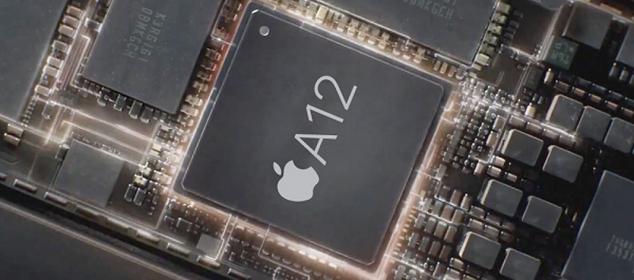 Chip Apple A12 Se An Dut Apple A11 Va Manh Nhat The Gioi 01