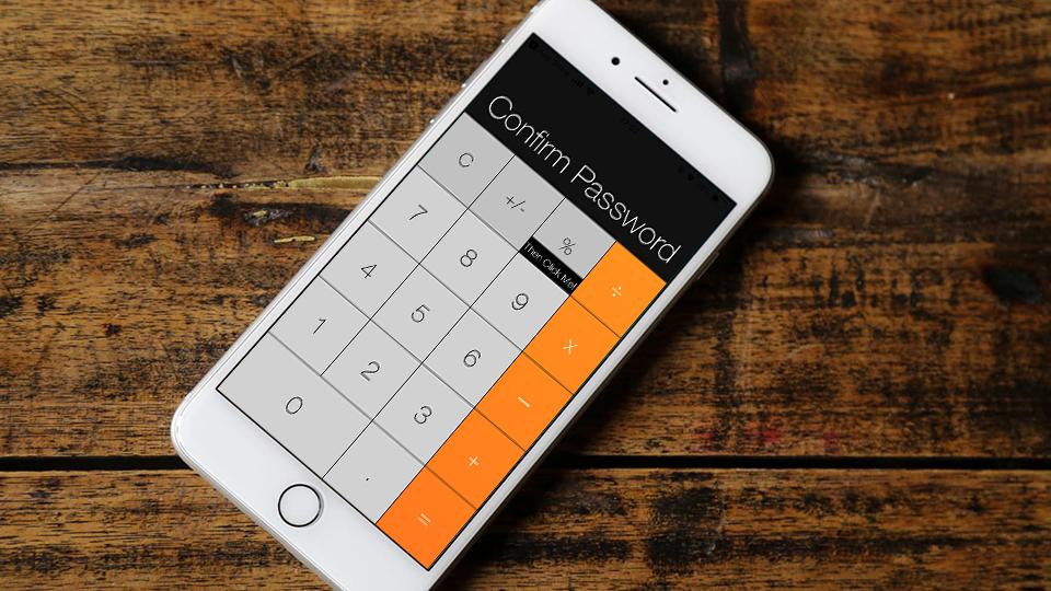 Hướng dẫn cách để giữ những tài liệu cá nhân an toàn nhất trên iPhone, iPad..